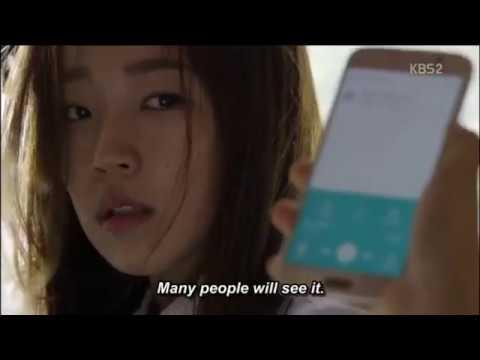 Who Are You School 2015 Go Eun Byul VS. Kang So Young