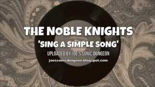 Play Sing A Simple Song