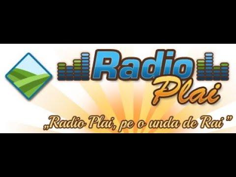 Luciana Spinu si Dorin Ieseanu - radio Plai ,1 otcombrie  2019