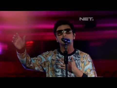Nidji - Terpaksa (Live at Music Everywhere) **