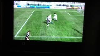 Fifa 12 - Elfmeter