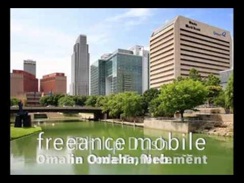 Freeance Mobile for Cityworks at Omaha NE