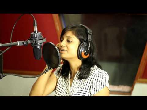 Studio Round (Kolkata) - Ft. Purnima - Yeh Samaa Samaa Hai (Lata Mangeshkar)