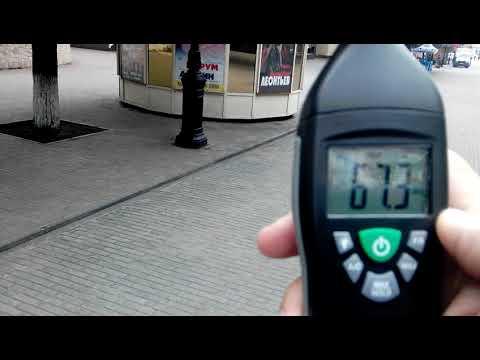 Челябинск, Кировка 26 июня 2019 года 10:31 - контрольная точка 1