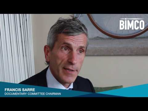 Francis Sarre - Documentary Committee Chairman