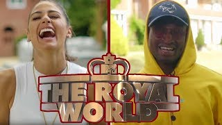 Royal World Problems & Lasts | The Royal World