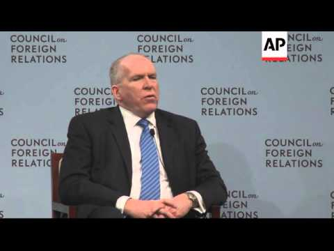During an interview Tuesday morning, CIA Director John Brennan denied allegations by Senator Dianne