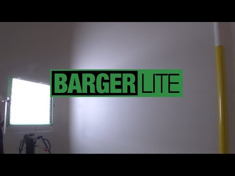 Demo: BargerLite 3X4 20 LITE LED