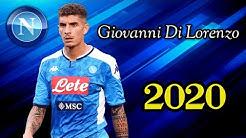 Giovanni Di Lorenzo ●Who Is The Napoli's Starting Right Back?● Multiplayer 2020