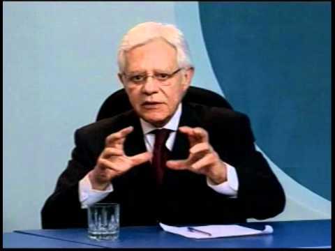 Programa Tribuna Independente - Ministro Moreira Franco