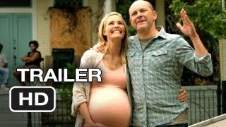 Hell Baby TRAILER 1 (2013) - Horror Comedy Movie HD
