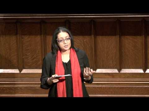 Educating for Peace & Human Rights: Monisha Bajaj at TEDxTeachersCollege