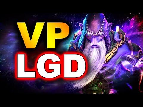 PSG.LGD vs VIRTUS PRO - TI10 TOP 3 WINNERS PLAYOFFS - THE INTERNATIONAL 10 DOTA