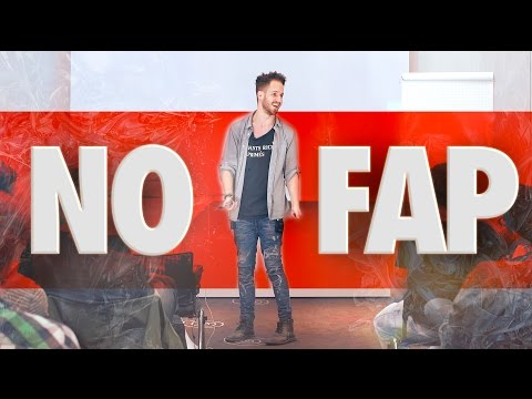 The Truth About NoFap (Julien Blanc Shares His Controversial Take On The Matter!)