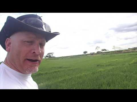 Talking to A Philippine Farmer..