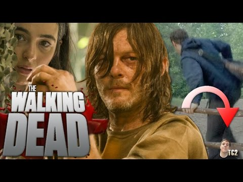 The Walking Dead Season 7 Episode 7 – Too Much Story Hopping!
