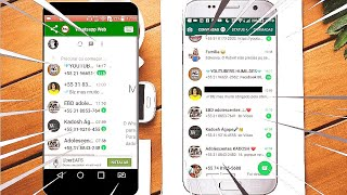 "Download lagu COMO Usar WHATSAPP WEB No Celular/ ""SEM PC"""