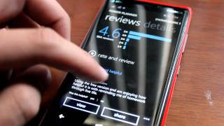 Windows Phone 8.1 - Highlights