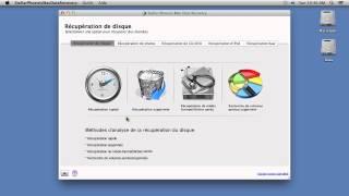 Retrouver Fichier Supprimé Mac