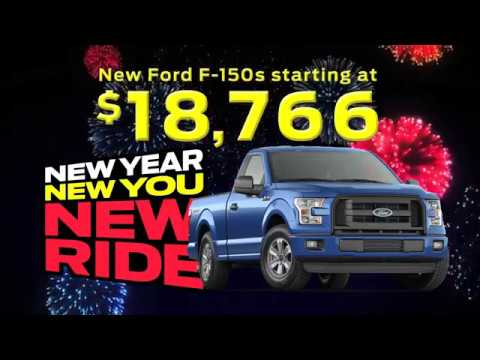 Ford Dealership Evansville >> 1 Volume Evansville Ford Dealership New Year New Ride New You At