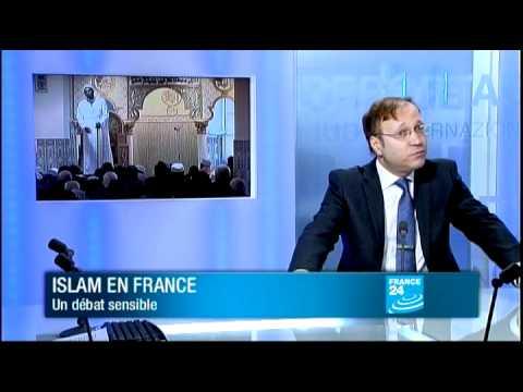 FRANCE 24 Opinions - Islam en France : un débat sensible