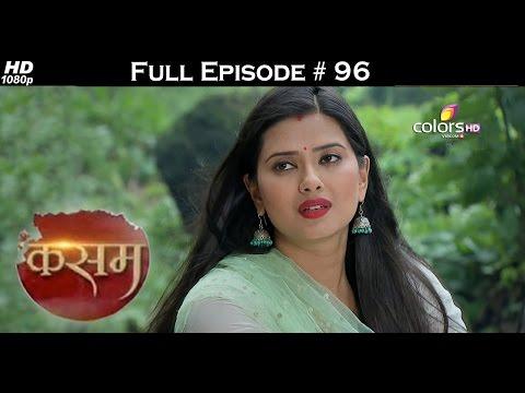 Kasam - 18th July 2016 - कसम - Full Episode (HD) thumbnail