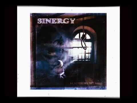 Sinergy - Invincible (Pat Benatar cover)