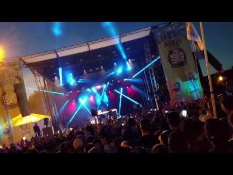 Juicy J North Coast Music Festival Slob On My Knob