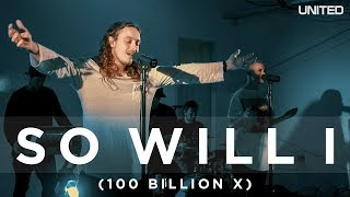 """Singing Lies to God #1.  Hillsong """"So Will I"""""""