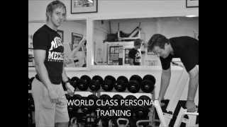World Class Personal Training Bristol & Bath