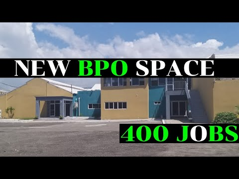 NEW BPO SPACE | 400 NEW JOBS | 25 GRETNA GREEN AVE | OFF HAGLEY PARK RD | TELEROCK BPO | KGN | JA