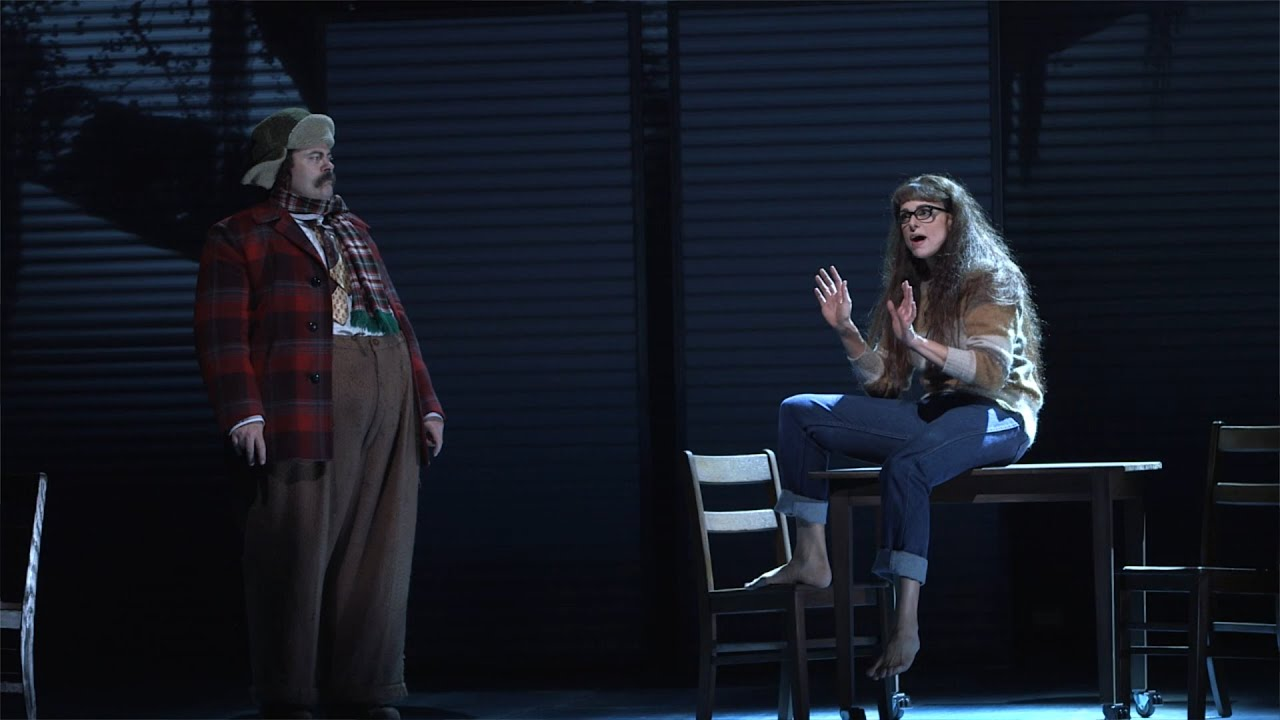 A Confederacy of Dunces | Huntington Theatre Company