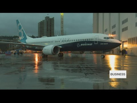 Boeing ousts head of commercial planes over 737 MAX crisis