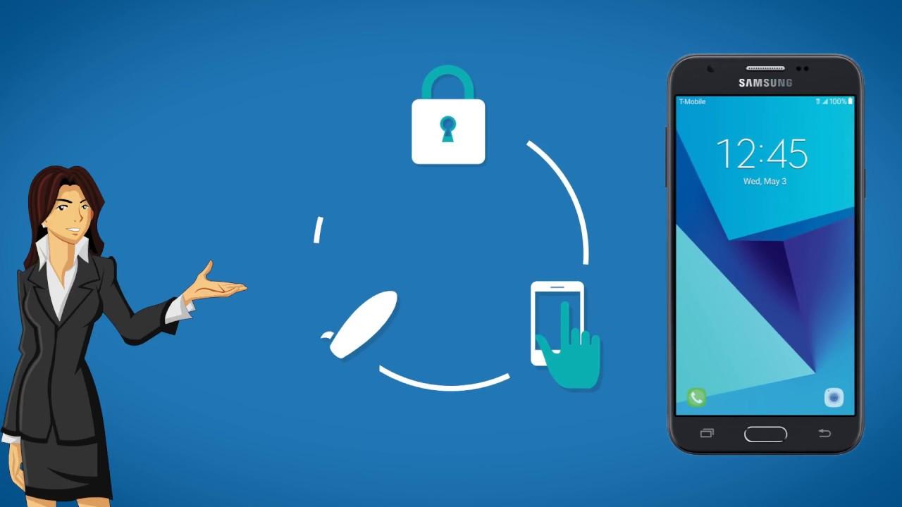 How to Unlock Samsung Galaxy J3 Prime - SafeUnlockCode