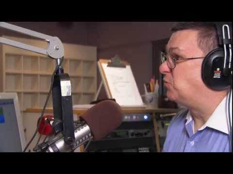 WNED: Telling Our Story - WBFO 88.7