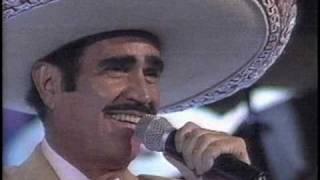 Vicente Fernandez - voy a navegar