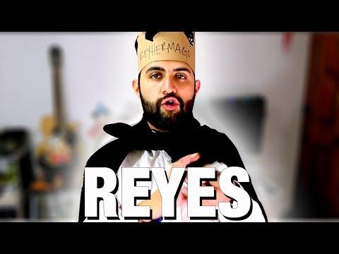 EL MAGO Y EL TAHÚR!!! ♣︎ ESPECIAL DE REYES!!!
