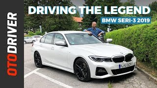 Download lagu BMW Seri-3 G20 2019 Indonesia | First Drive | OtoDriver