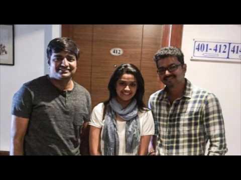 The reason behind Bhairava team angry on Vijay fans? Bairavaa   Latest Tamil Cinema News   PluzMedia