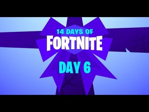 Search Waterside Goose Nests 14 Days Of Fortnite Day 6 Rewards