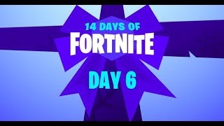 """Search Waterside Goose Nests"" - 14 Days of Fortnite (Day 6 Rewards) - Fortnite Battle Royale!"