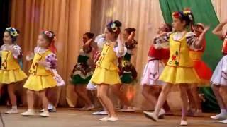 Танцювальний колектив Самоцвіти - Чарівні Україночки mp3