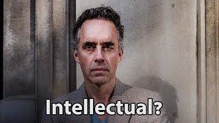 Jordan Peterson Doesn't Understand Marxism.