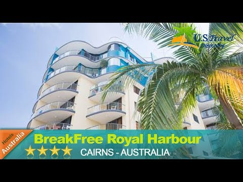BreakFree Royal Harbour - Cairns Hotels, Australia