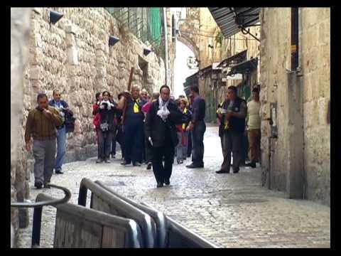 konflikten mellan israel och palestina