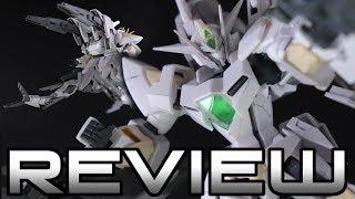 HGBF Reversible Gundam Review - GUNDAM BUILD FIGHTERS BATTLOGUE