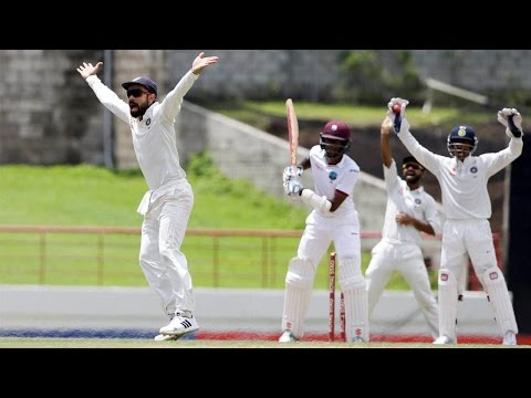 India vs West Indies 4th Test match at Port of Spain : Preview | वनइंडिया हिंदी