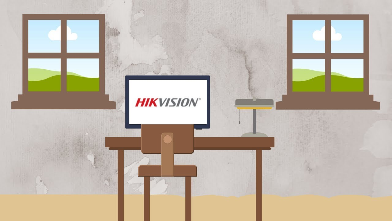 How to Setup a Hikvision Camera with Cloud Storage