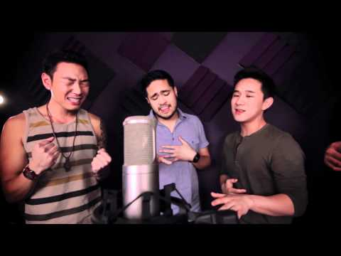 On Bended Knee - Boyz II Men (THE RUNS COVER)