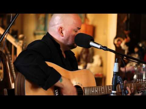 Alain Johannes: Make God Jealous (Antiquiet Sessions)